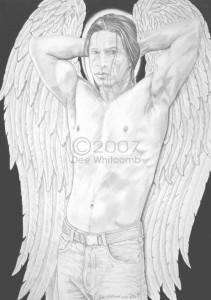 blue collar angel